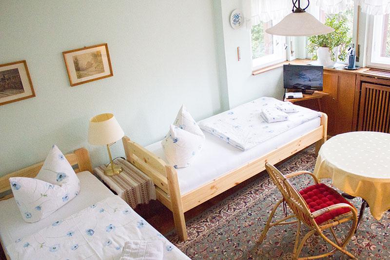 ein Bild eines Zimmers